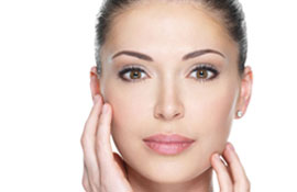 face and neck procedure