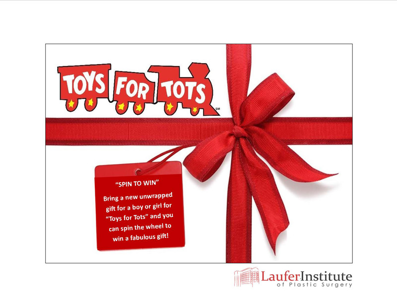 Toys For Tots Merchandise : Toys for tots laufer institute of plastic surgery