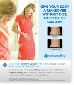 CoolSculpting Event
