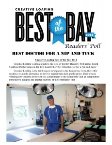 ELMD BEST OF THE BAY