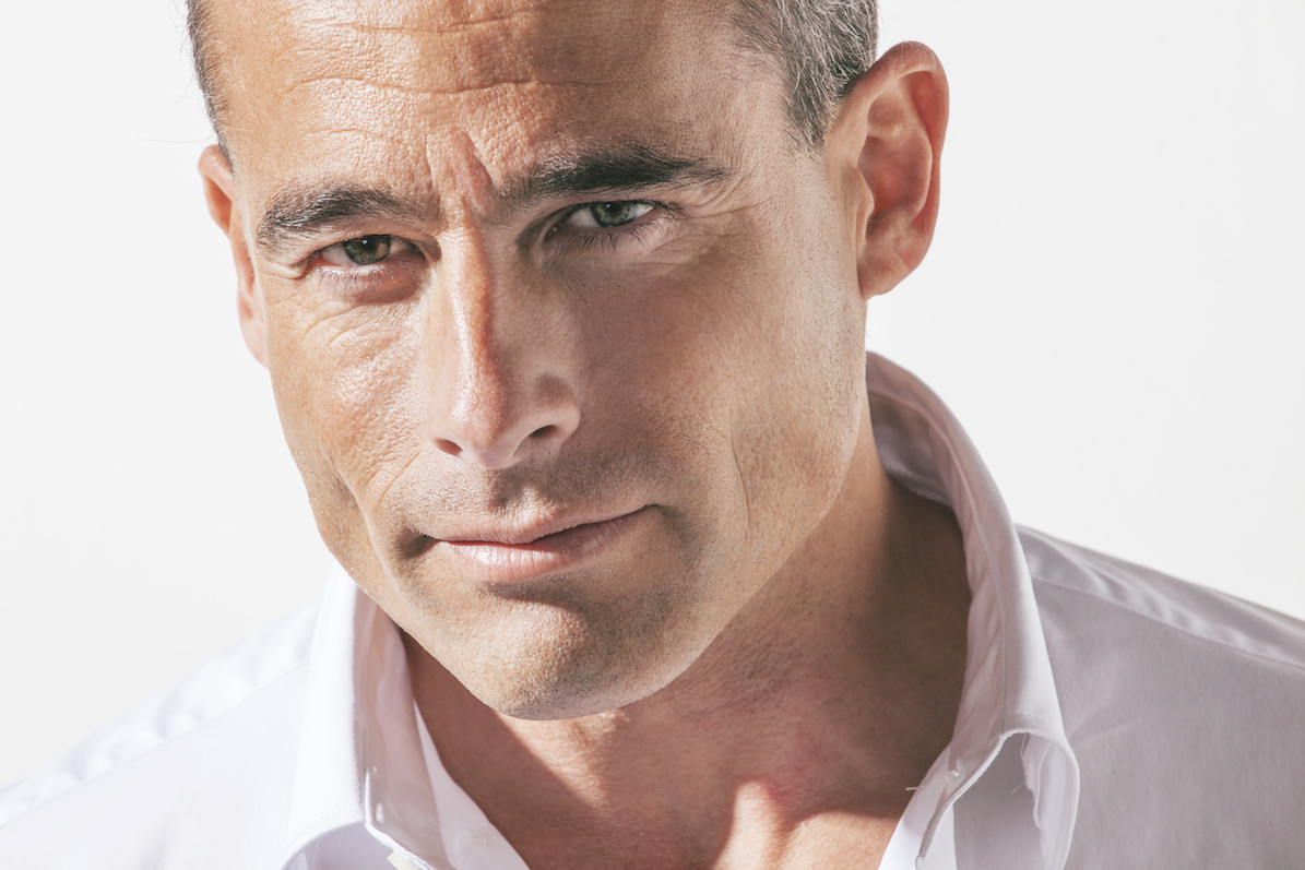Face Lift for men in Tampa Bay - Laufer Institute of Plastic Surgery