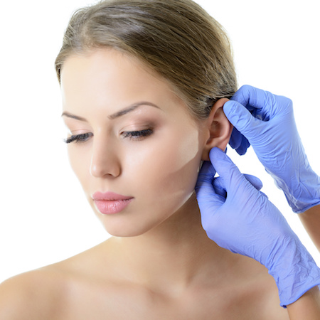 Otoplasty Ear Surgery in Tampa Bay