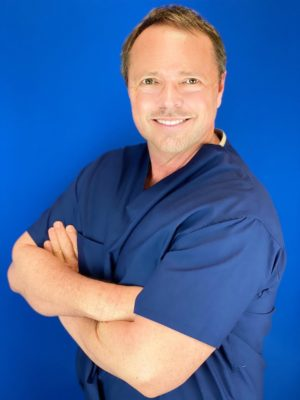 Dr. Robert Taylor, award-winning, board-certified plastic surgeon.